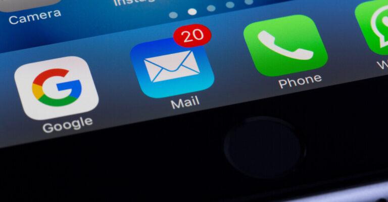 Stap voor stap aan de slag met mailchimp. Je komt dan op #1 in de mailbox van jouw klant