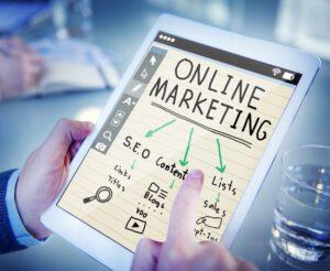Online marketing Zeeland. [b]reik. het online marketingbureau Zeeland