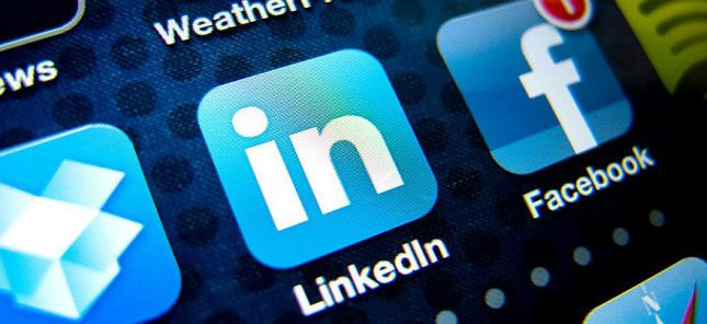 LinkedIn adverteren en relevante contant breik.nl