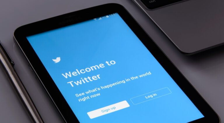 Twitter adverteren en social media marketing breik.nl