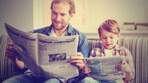 Offline adverteren is meer dan allen in de krant adverteren. breik.nl