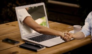 Online en offline marketing combineren